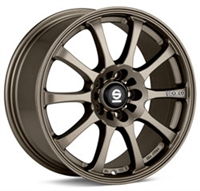 SPARCO DRIFT BRONZE