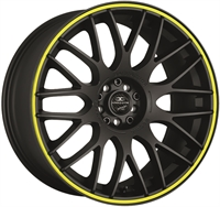 KARIZZMA PURESPORTS - COLOR TRIM YELLOW