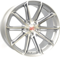 MILLEMIGLIA1007 MM SILVER - POLISHED